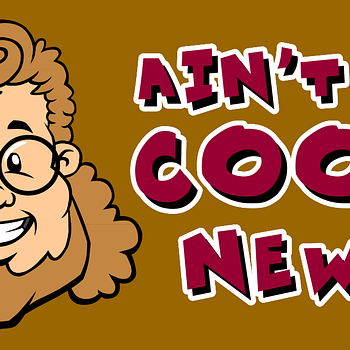 Harry Knowles Takes Break From Aint It Cool News Amidst Sexual Assault Controversy