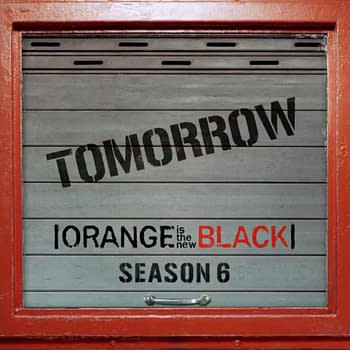 Orange Is the new black season 6 reminder