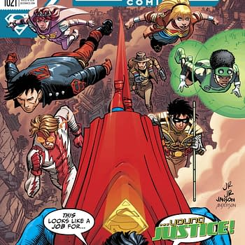 DC Comics List Of Returnable Comics Through Diamond