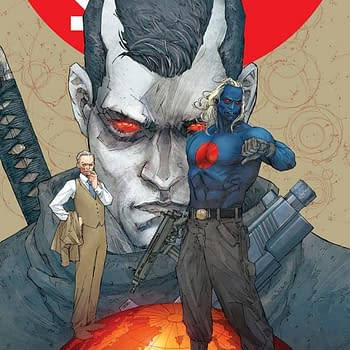 Bloodshot Salvation #5 Review: Paying Back the Father