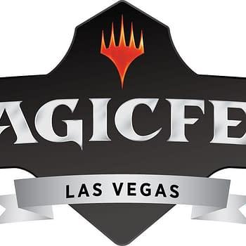 MagicFest Las Vegas logo