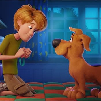 "First Trailer and Poster for ""Scoob!"" Looks Surprisingly Promising"