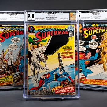 CGC Announces a New Pedigree Label and Newly Recognized Collections