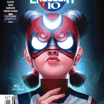 Child Exploitation in Future Fight Firsts: Crescent &#038 Io #1 [Preview]