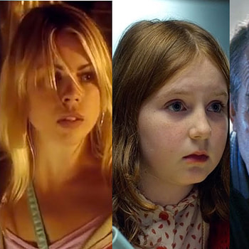 """""""Doctor Who"""": BBC Releases Video of Modern Companions' First Moments [Video]"""