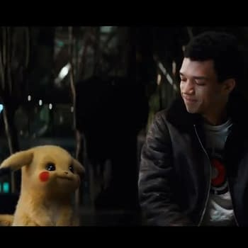 Ryan Reynolds Shares New ADORABLE 'Pokémon: Detective Pikachu' Teaser