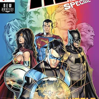 Titans Special #1 Review: A New Era of Titans