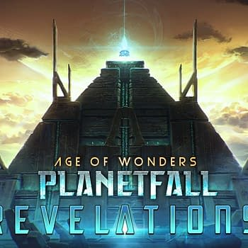 """Age Of Wonders: Planetfall"" Is Getting A ""Revelations"" Expansion"