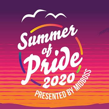 Second Annual Summer Of Pride Officially Kicks Off