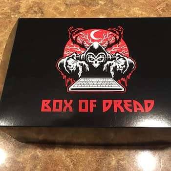 Writer/Director Lucky McKee Curates The October Box Of Dread