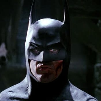 Kevin Smith TV Show Directing Tour Comes To The Goldbergs For Burton Batman Episode