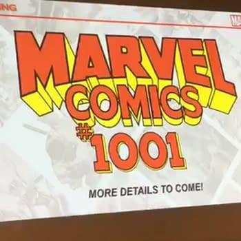 Marvel Comics #1000 Will Be Followed By Marvel Comics #1001