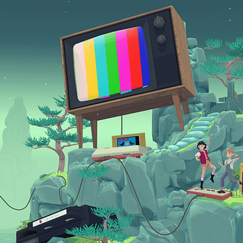The Gardens Between Gets A PS4 Release At Paris Games Week