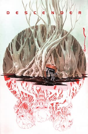Descender, Vol. 5: Rise Of The Robots TP