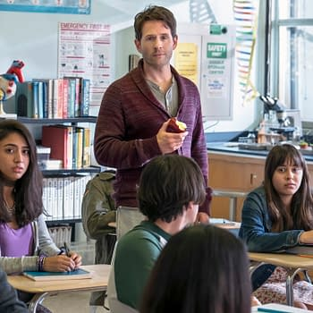 A.P. Bio: Its Always Sunnys Glenn Howerton Doesnt Want to Be in Class