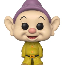 Funko Pop Disney Snow White Dopey