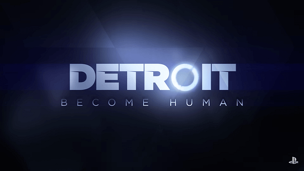 Realtalk: Where is Our Detroit: Become Human Review?