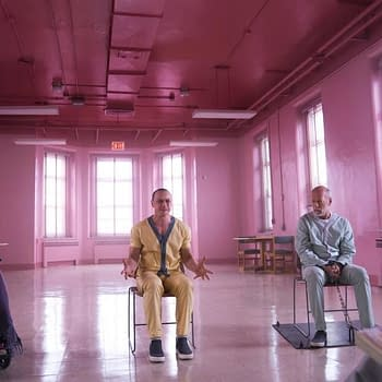 Glass: M. Night Shyamalan Releases First Images from Unbreakable/Split Sequel