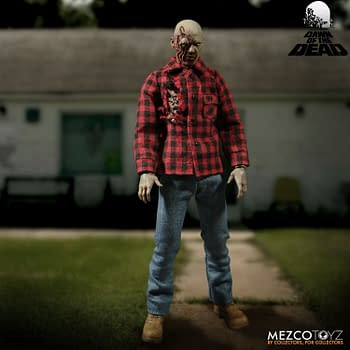 Dawn of the Dead One 12 Collective Set 5