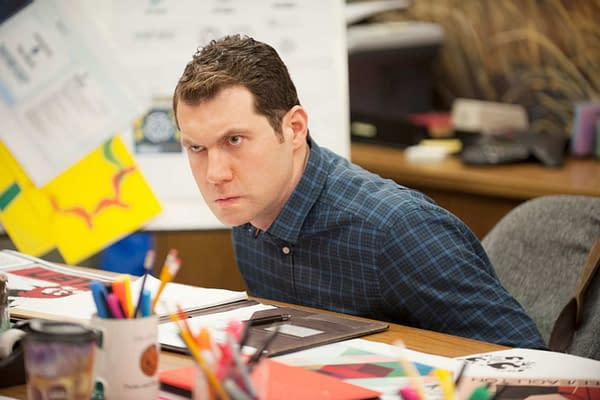 Billy Eichner Parks and Rec