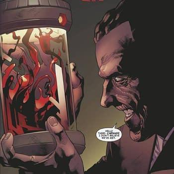 Amazing Spider-Man #794 Goes to Third Printing