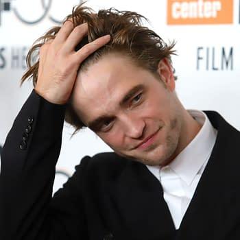 Robert Pattinson Talks The Batman and Bringing a Complex Hero to Life