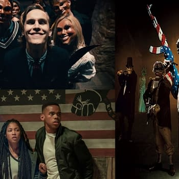 Y'all Keep Misunderstanding The Purge: Why Black Lives Matter