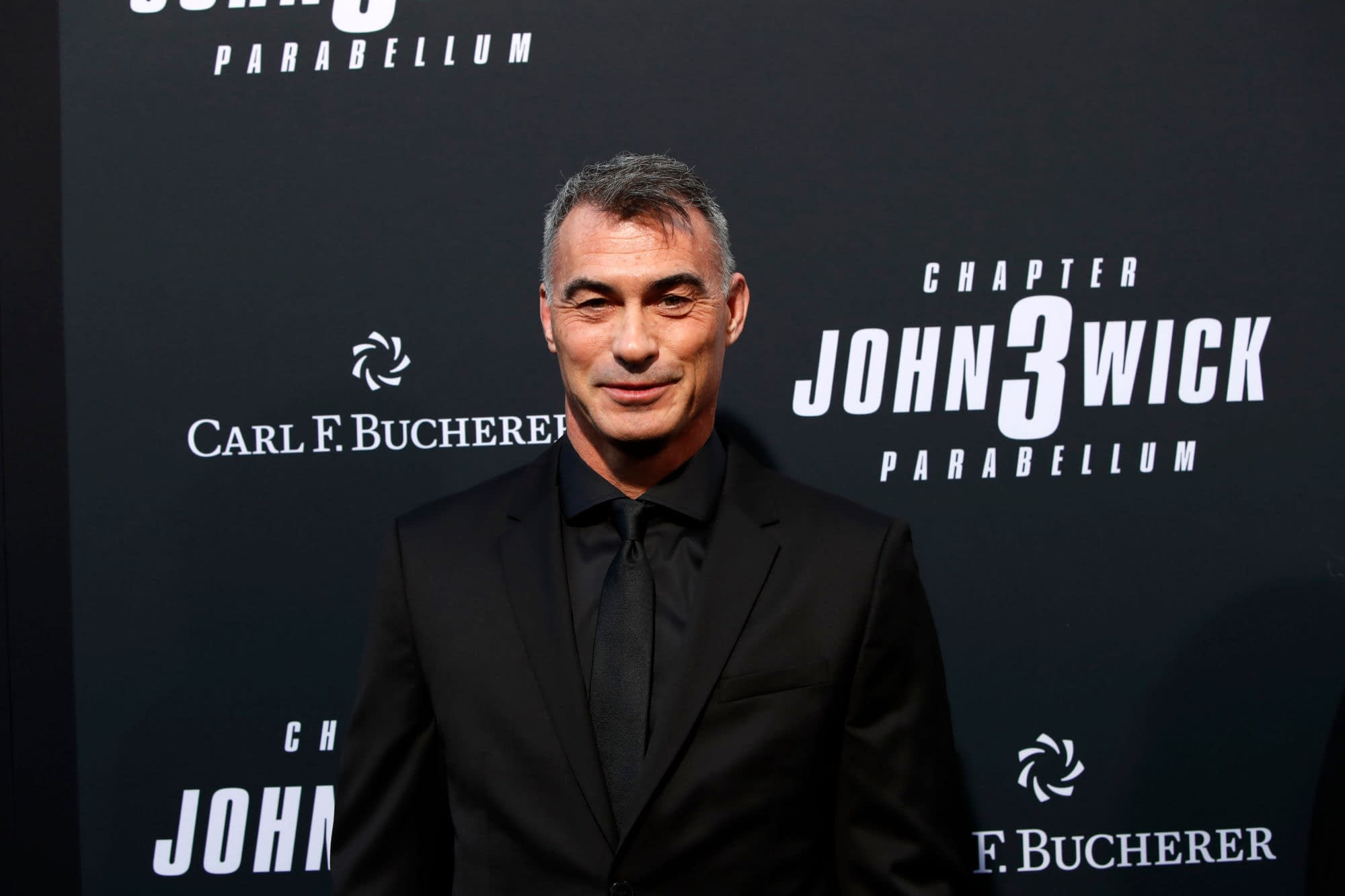 "EXCLUSIVE: ""John Wick: Chapter 3 - Parabellum"" Director Chad Stahelski Talks Progressing as a Director and Halle Berry"