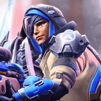 Heroes Of The Storm Spotlights Ana As She Joins The Nexus