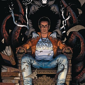 New Dates For Final Witness and Shadowman Launches From Valiant