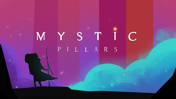 """""""Mystic Pillars"""" Will Be Released On PC This March"""