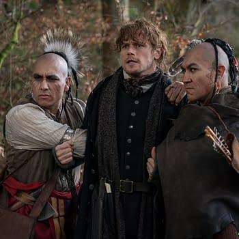 Lets Talk About Outlander Season 4 Episode 6 Blood of my Blood