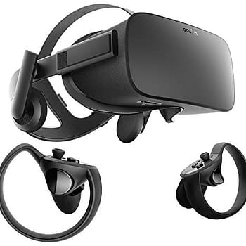Oculus Wants to Avoid Exclusive Games in VR