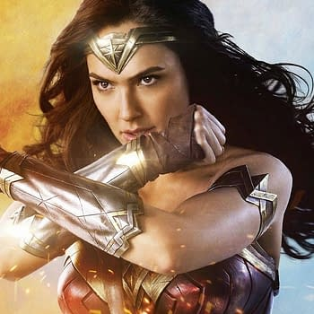 Geoff Johns And Patty Jenkins Are Working On Wonder Woman Sequel Together