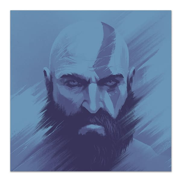 Mondo Is Releasing Bear McCreary's God of War Soundtrack on Vinyl