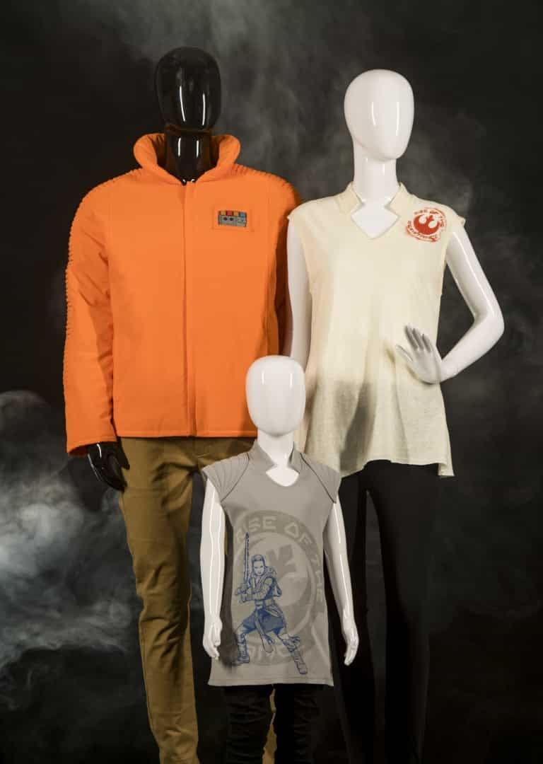Star Wars: Galaxy's Edge Merchandise 3
