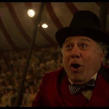 Dumbo - Theatrical Trailer