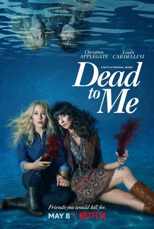 Dead to Me Saison 2