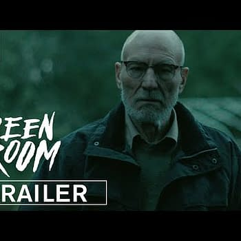 Green Room Review: A Tense Thriller In The Best Of Ways