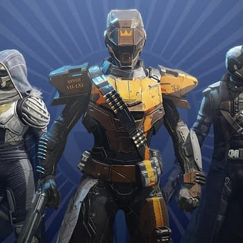 Bungie Teases a New Era For Destiny 2 Down The Road
