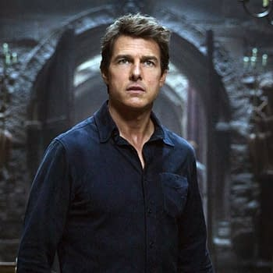 The Mummy Gets An Honest Trailer – Run Tom Cruise Run