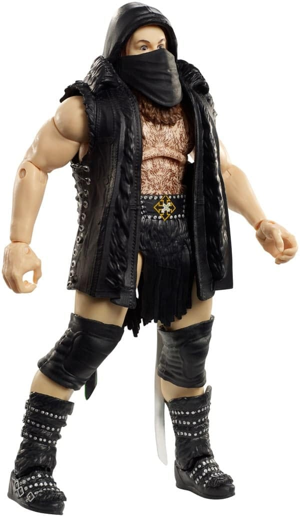 WWE NXT Killian Dain Figure 1
