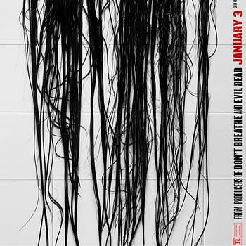 The Grudge Introduces a New Poster Following Tradition