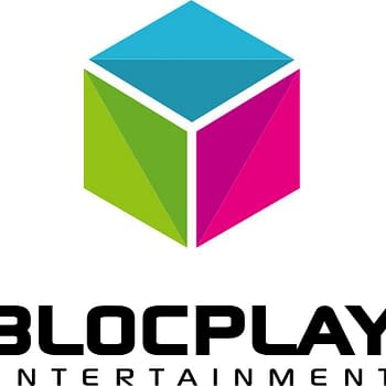 BlocPlay Entertainment Announces a New Change in Management