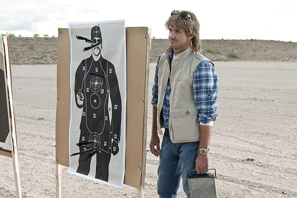 Will Forte as MacGruber. Image Courtesy of Rogue Pictures