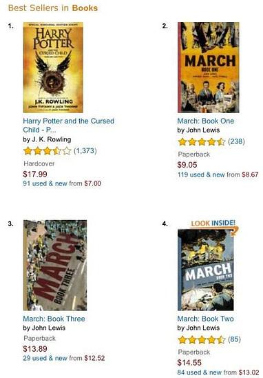 top selling books amazon