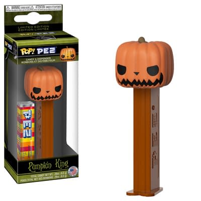 Funko Pez NBX Pumpin King