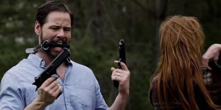 Universal's Pulling of 'The Hunt' Is Absolutely The Wrong Call