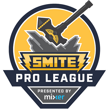 SMITE Pro League and SMITE Console Series Become Mixer Exclusives