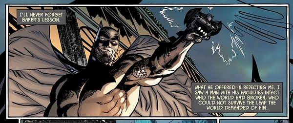 Batman #94 and DCeased Top The Weekly Bleeding Cool Bestseller List.